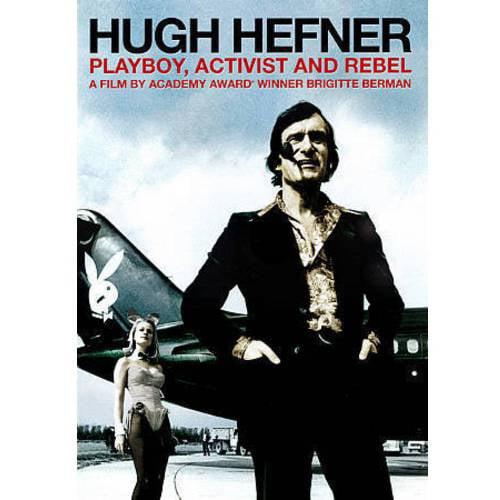 Hugh Hefner: Playboy, Activist And Rebel (Widescreen)