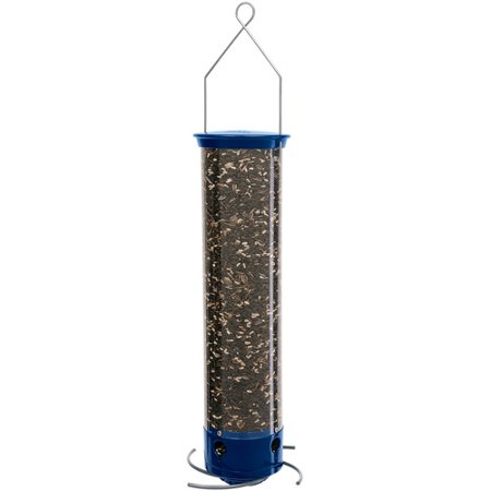 Droll Yankee Whipper Bird Feeder