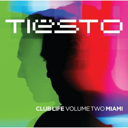 Clubs In Miami For Halloween (Club Life, Vol. 2: Miami)