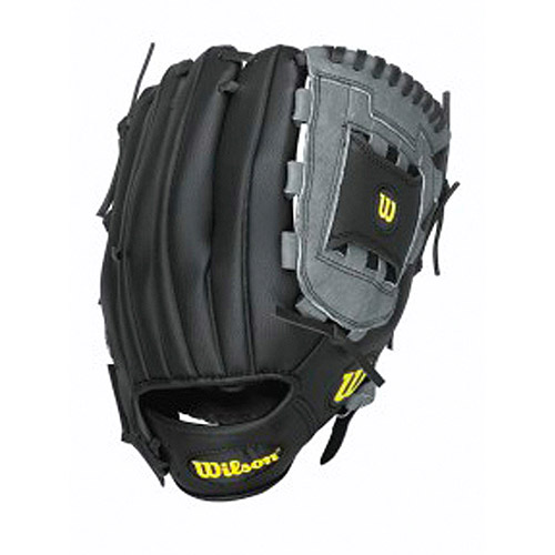"Wilson A360 12"" Left-Handed Baseball Glove"