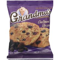 HI Grandmas Oatmeal Raisin Cookie 2.875oz