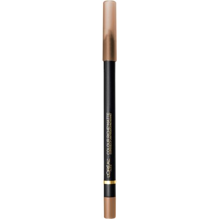 L'Oreal Paris Colour Riche Matte Lip Liner