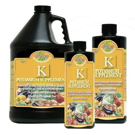 Microbe Life Hydroponics - Potassium Supplement 16oz