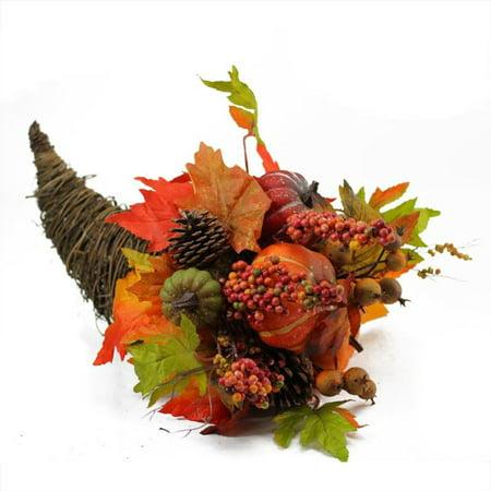 Autumn Leaf Decorations (16