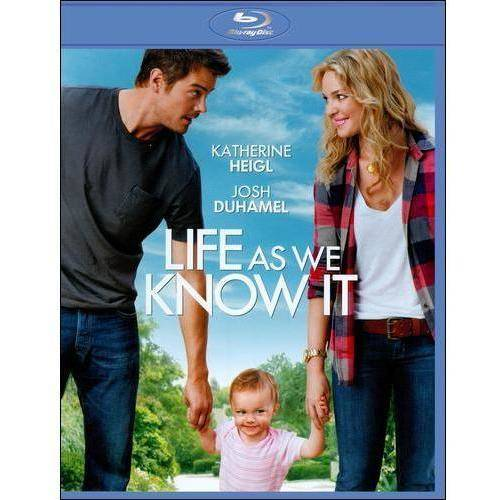 Life As We Know It (Blu-ray) (With INSTAWATCH) (Widescreen)