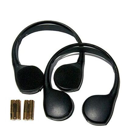 1066 Dual Channel - Genuine GM Wireless Dual Channel Headphone 22863046