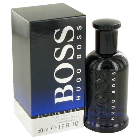 1.7 oz Eau De Toilette Spray by Hugo Boss for Men - image 2 of 3