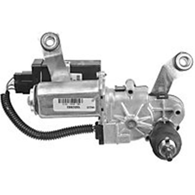 A1 Cardone A42-851005 Electrical Motor for 1995-2005 Chevrolet Blazer, Black - image 1 of 1