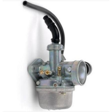 Coolster 50CC 70CC 90CC 100CC 110CC 125CC Pit Bike Carburetor Complete CARB