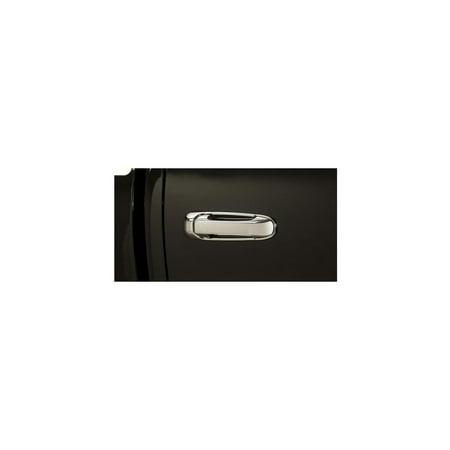Putco 402103 Door Handle Cover, Chrome