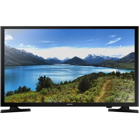 "Samsung 32"" Smart HD LED TV - Black (UN32M4500)"