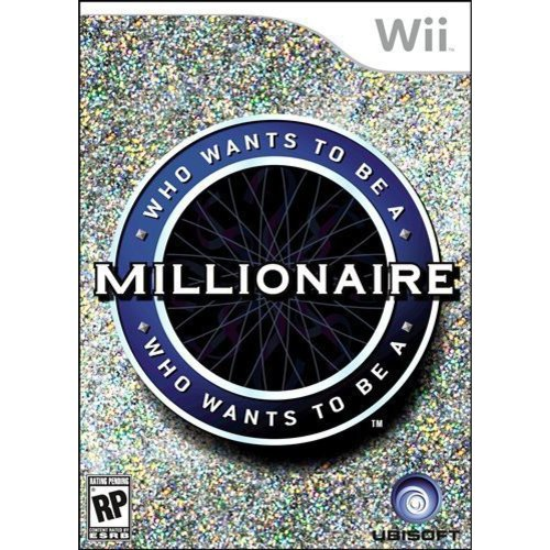 Who Wants to Be a Millionaire (Wii)