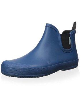 Tretorn Men's BO Slip On Waterproof Rain Boot Shoe