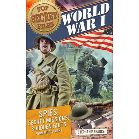 World War  Spies Facts For Kids