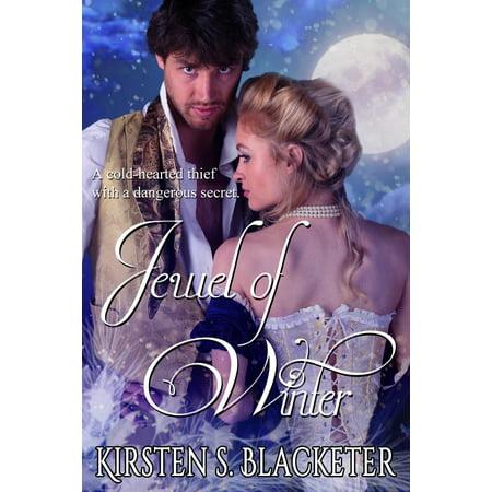 Jewel of Winter - eBook