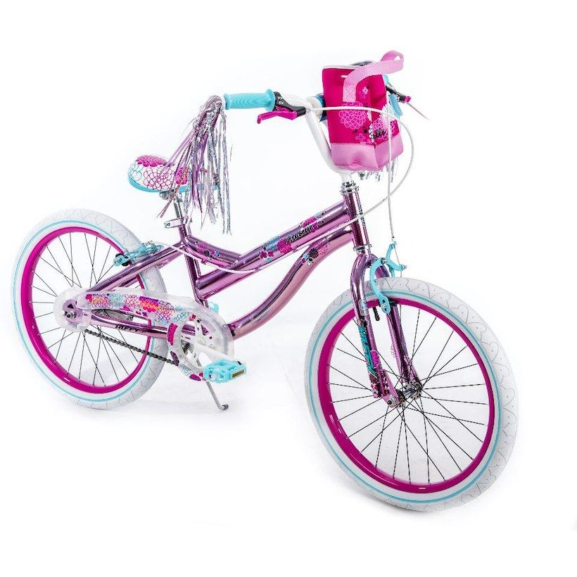 "Huffy 20"" Mirabelle Girls' Bike, Pink"