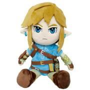 "Legend  of Zelda: Breath of the Wild 11"" Plush: Link"
