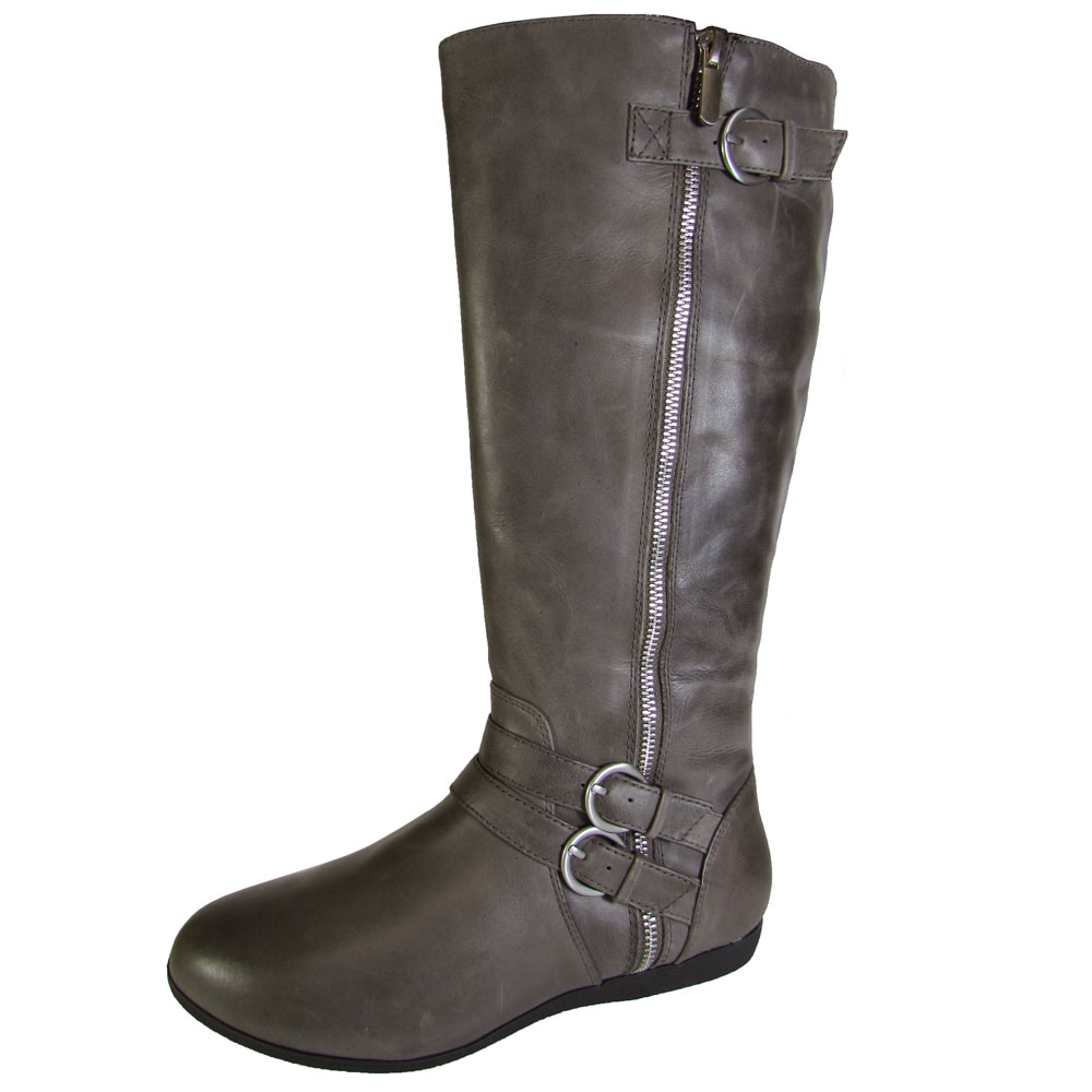 Me Too Womens Freja Tall Riding Boot Shoe by Me Too