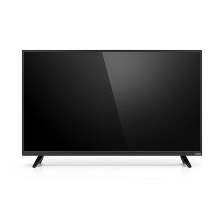 Vizio D D40u-d1 40″ 2160p Led-lcd Tv – 16:9 – Black – 176; / 176; – 3840 X 2160 – Dts Studio Sound, Dts Truvolume – 20 W Rms – Full Array Led – V6 Processor – Smart Tv – 5 X Hdmi – (d40u-d1)