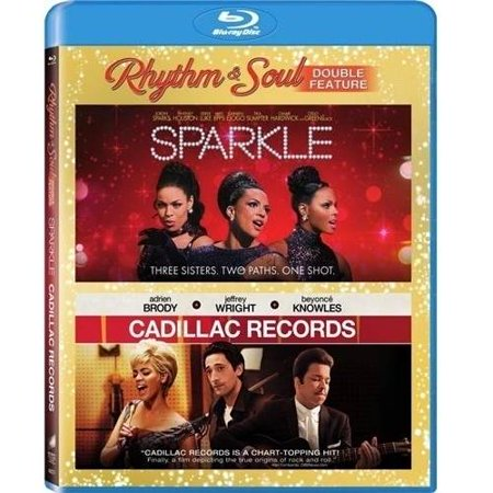 Cadillac Records   Sparkle  Blu Ray