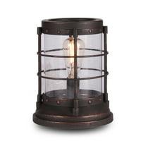 Deals on ScentSationals Edison Nautical Wax Warmer