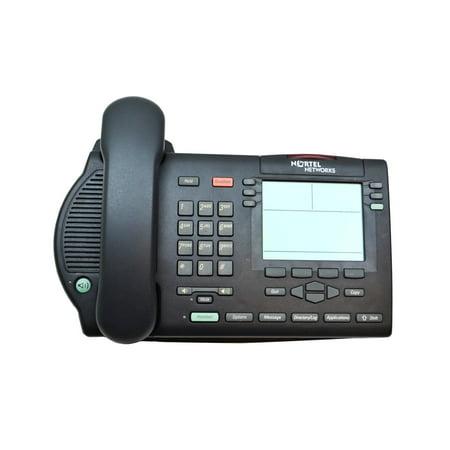 NTMN34GA70 Nortel M3904 Telephone NTMN34GA70 Networking Phones / Telephones - Used (Nortel Hardware)