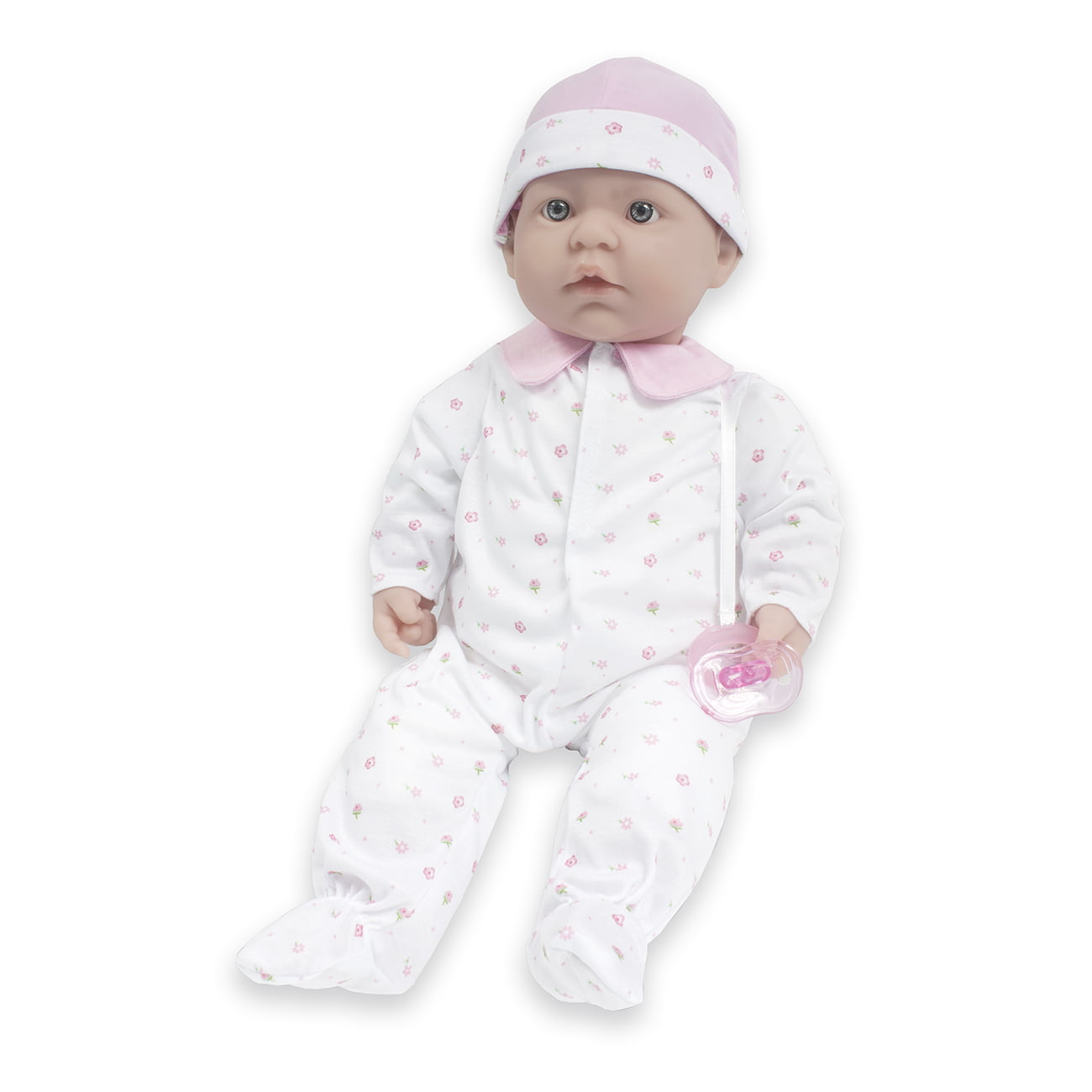 "JC Toys Berenguer 20"" La Baby Doll by JC TOYS"