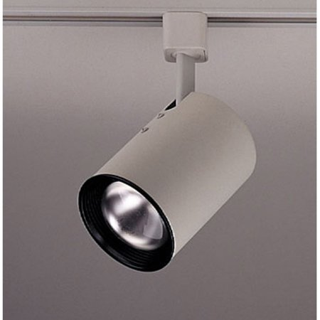 PLC Lighting Cylinder TR305S WH Track Light
