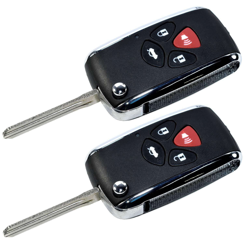 2pk Meter Box Key