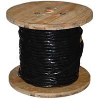 Southwire Romex SIMpull 63949272 Type NM Building Wire, 8...