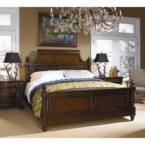 Fine Furniture Design Highlands Bed