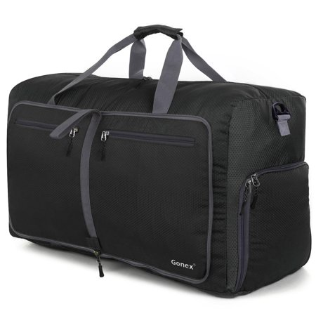 Cushioned Travel Bag - Gonex 80L 27