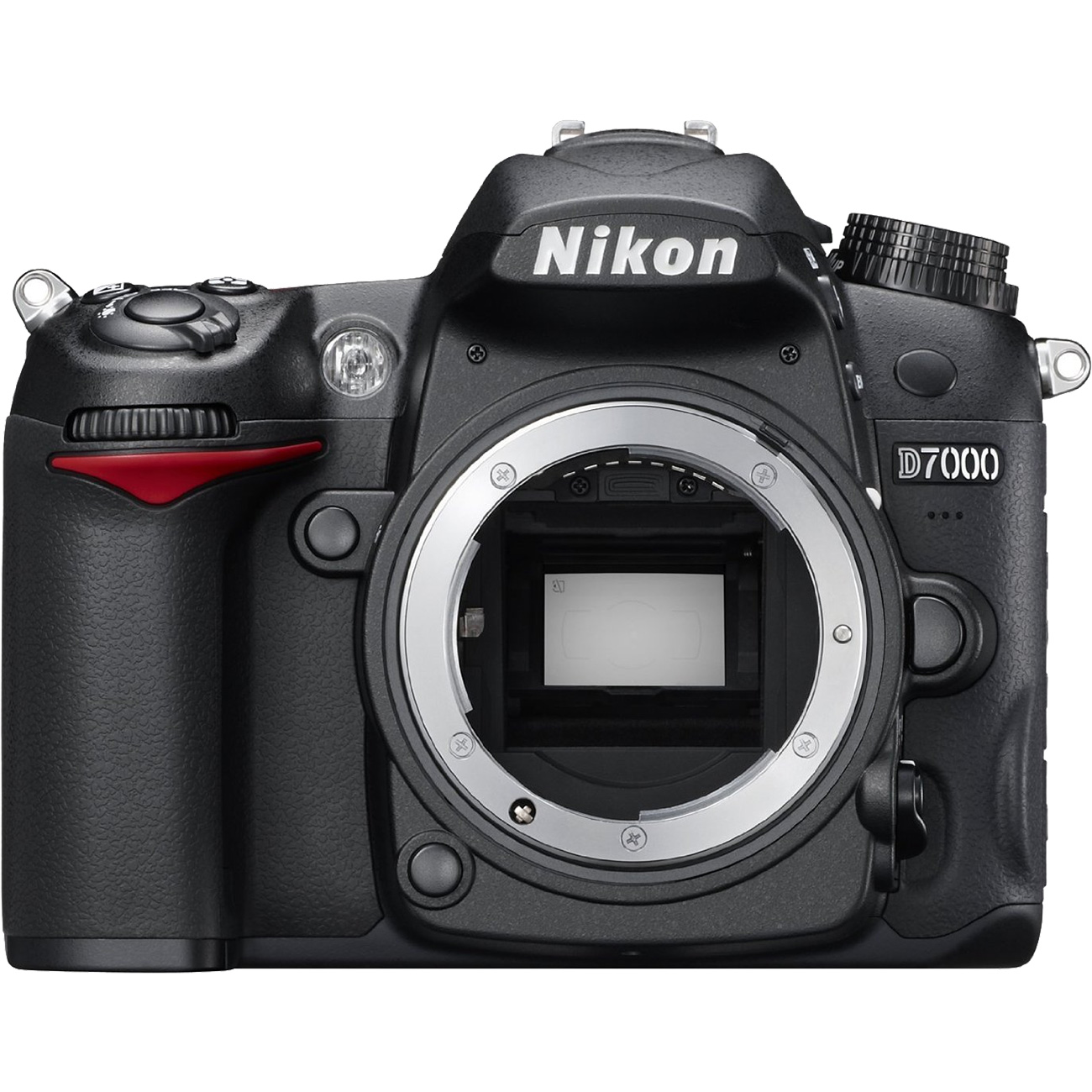 Nikon D7000 Digital SLR Camera Body - Factory Refurbished includes Full 1 Year Warranty