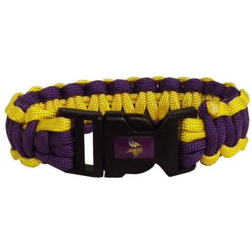 NFL Minnesota Vikings Survivor Bracelet