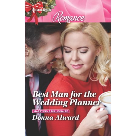 Best Man for the Wedding Planner - eBook