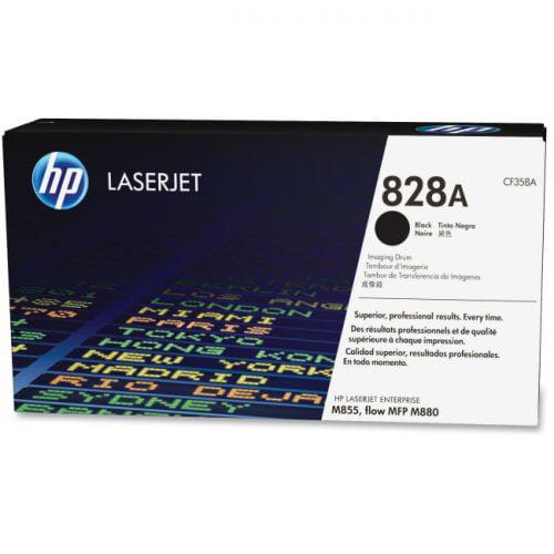 HP 828A Black LaserJet Imaging Drum - image 1 of 1