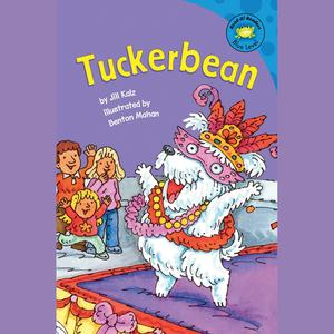 Tuckerbean - Audiobook
