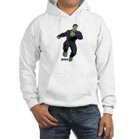 CafePress - Hulk - Pullover Hoodie, Hooded Sweatshirt - Hulk Hoodie