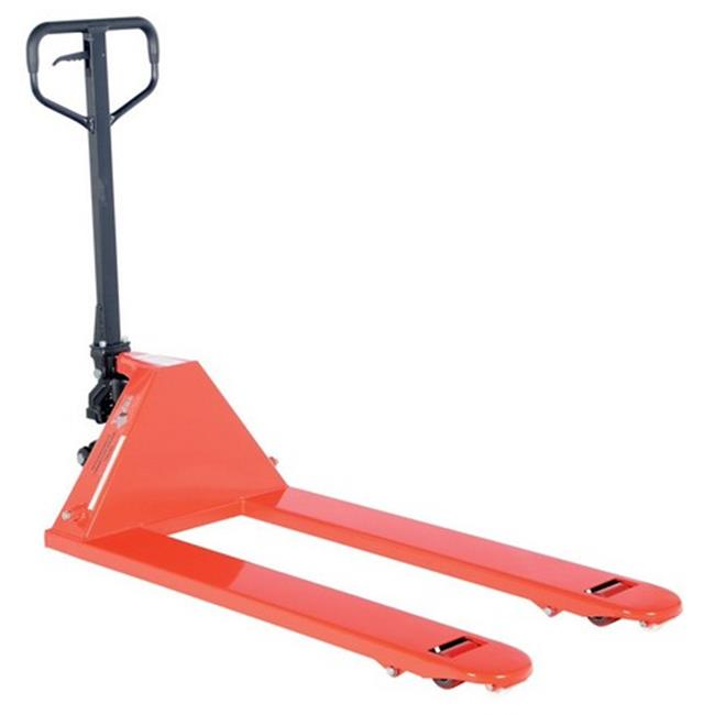 Full Featured Pallet Truck, 27 x 48 in. - 5500 lbs