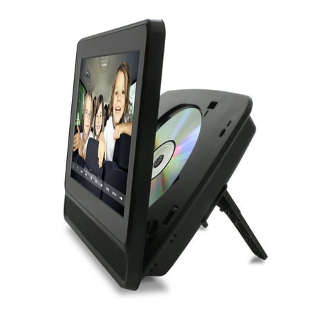 "RCA 10"" Dual Screen Tablet/DVD Combo (Android)"