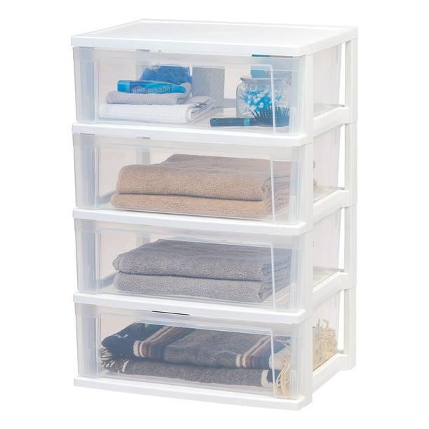 Organizer Drawers Plastic