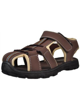3a18e4a0c3dd Product Image Rugged Bear Boys  Sandals (Sizes 5 ...