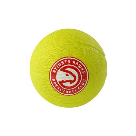 Spalding NBA Atlanta Hawks Team Mini