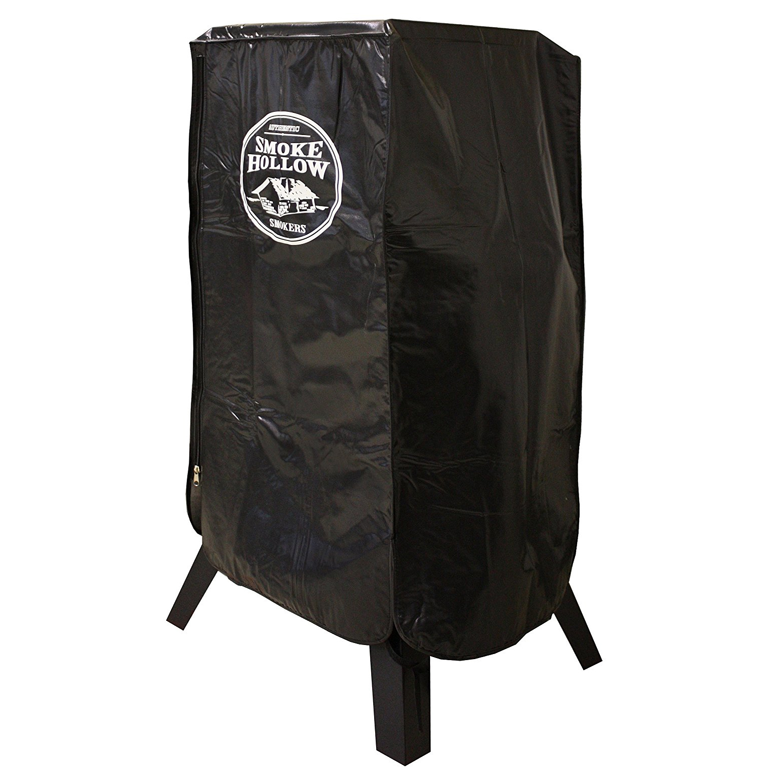Smoke Hollow Weather Resistant Polyester Heavy Duty 30 to 36 Inch Smoker Cover