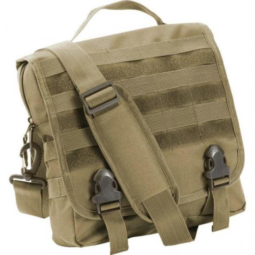 "Extreme Pak Olive Drab Green 10"" Messenger Bag"