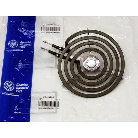 "GE Range Surface Burner Eye 6"" Small WB30X24401 AP5983743 PS11721464"
