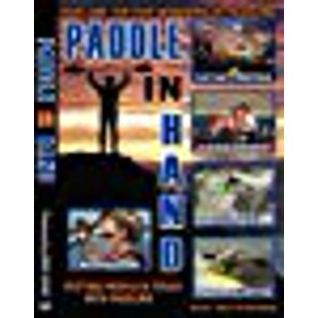 Paddle In Hand  Kayak camping, fishing, whitewater, surfing & recreation