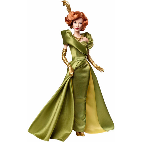 Disney Cinderella Evil Stepmother Doll
