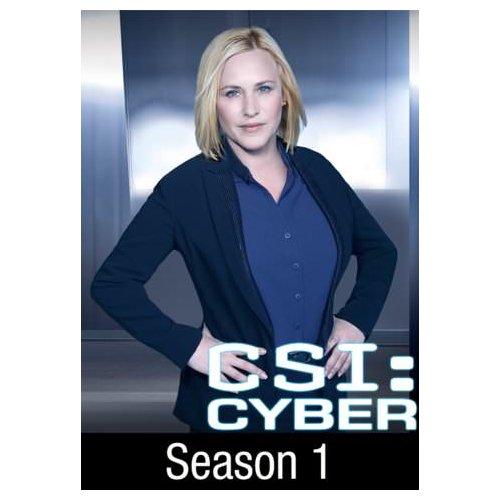 CSI: Cyber: Click Your Poison (Season 1: Ep. 10) (2015)