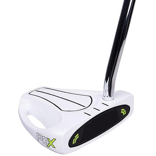 Pinemeadow Golf PGX Men's Putter Golf Club, Left-Handed